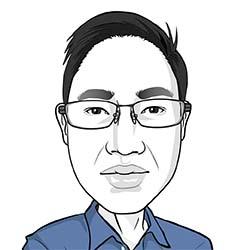 Brett Chang