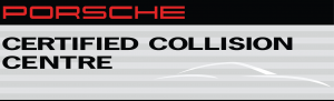 Porsche Certified Collision Centre