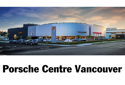 Porsche Centre Vancouver | AutoMind Collision Group | AutoMind 車身
