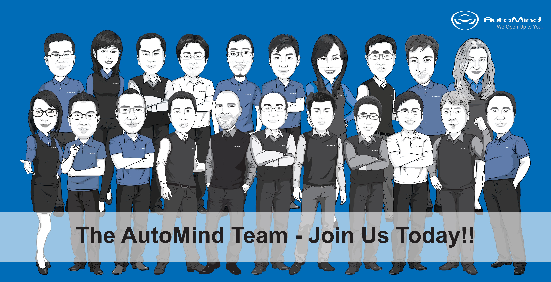 AutoMind Team