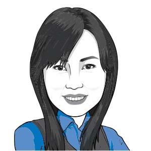 Brenda Lin